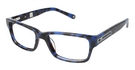 Sperry Top-Sider Block Island Navy Tortoise