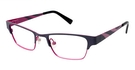 A&A Optical On Fire Grey/Pink