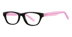 Geek Eyewear Geek Cat 01 Black/Pink