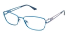 Brendel 902093 Blue/Rose