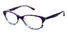 Brendel 923001 Purple/Raspberry