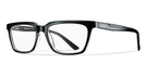 Smith Optics DEBATE Black / Crystal