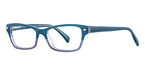 Continental Optical Imports Fregossi 400 Sky Blue