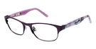 A&A Optical ERJEG00009 Purple