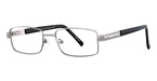 Royce International Eyewear N-59 Gunmetal