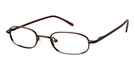 A&A Optical M536 Brown