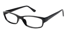 A&A Optical M418 Black