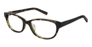 Vision's Vision's 211A Olive Tortoise