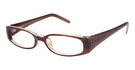 A&A Optical L4039 Brown