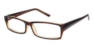 A&A Optical L4044 Brown