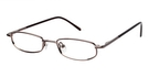 A&A Optical L5138 Light Brown