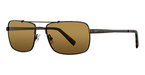 Nautica N5098S (213) Brushed Brown
