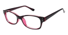 A&A Optical L4053 Red