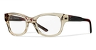 Smith Optics MERCER CHAMPAGNE ROSE