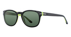 Gant GS 2001 Black/Green