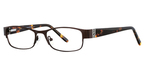 Continental Optical Imports Fregossi 609 Brown