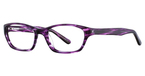 Continental Optical Imports Fregossi 403 Purple