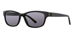 Catherine Deneuve CD-607 BLK-3 BLACK