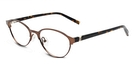 Jones New York Petite J137 Brown