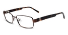 Jones New York Men J346 Brown