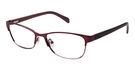 A&A Optical Emma Burgundy