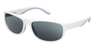 Columbia MIRROR LAKE Shiny Sea Salt w/ Polarized Grey Lenses