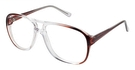 A&A Optical M425 Brown