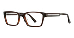 London Fog London Fog Mens Quinton Brown Slate