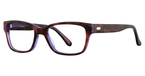 Vivian Morgan 8040 Tortoise/Purple