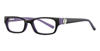 Candies C RILEY Black/Purple