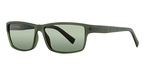 Nautica N6177S (326) Matte Hunter Green