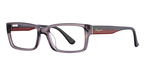 Salvatore Ferragamo SF2624 (057) Crystal Grey