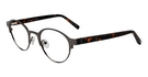 Jones New York Men J347 Dark Gunmetal