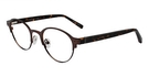 Jones New York Men J347 Brown