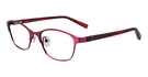 Jones New York Petite J138 Burgundy