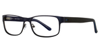 Continental Optical Imports La Scala 796 Blue