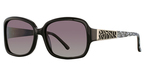 Vivian Morgan 8812 Black/Zebra