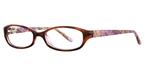 Vivian Morgan 8021 Tortoise/Purple