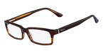 Salvatore Ferragamo SF2656 (611) Red Brown Demi