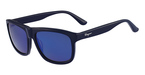 Salvatore Ferragamo SF710S (418) Blue/Azure