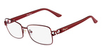 Salvatore Ferragamo SF2105R (615) Shiny Red