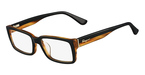 Salvatore Ferragamo SF2624 (006) Black/Havana