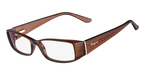 Salvatore Ferragamo SF2644 (210) Crystal Brown