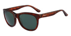 Salvatore Ferragamo SF709S (218) Light Havana