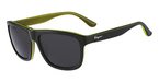 Salvatore Ferragamo SF710S (026) Grey/Lime