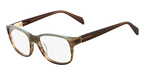 Marchon M-Mulberry (216) Brown Havana Fade