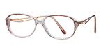 Royce International Eyewear RP-802 Demi Amber