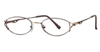 Capri Optics Lilac COFFEE