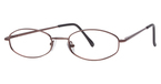 Capri Optics 7710 Burgandy