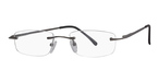 Capri Optics Majestic Gunmetal